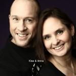 Klas & Anna